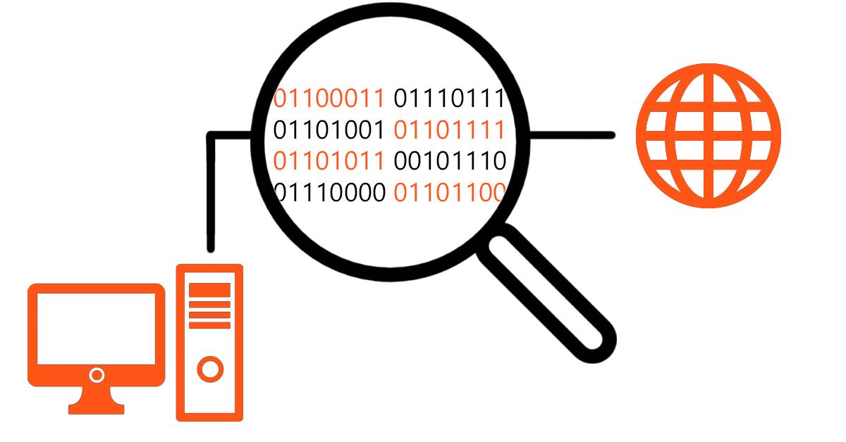 Statystyki użycia PiHole - czyli same trackery